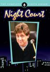 Night Court: The Complete Eighth Season [3 Discs] (dvd) 20994024