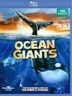 Ocean Giants [2 Discs] [blu-ray/dvd] 20994916