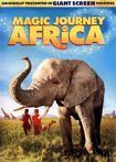 Magic Journey To Africa (dvd) 20999578