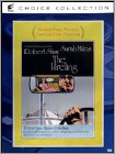 The Hireling (DVD) (Eng) 1973