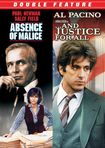 Absence Of Malice/and Justice For All [2 Discs] (dvd) 20999784