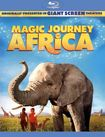 Magic Journey To Africa [blu-ray] 20999811