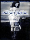 Chronicles Of The Paranormal: Psi Factor Season 4 (DVD)