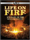 Life On Fire: Wildlife On The Volcanos Edge (2 Disc) (dvd) 21000218