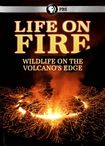 Life On Fire: Wildlife On The Volcano's Edge [2 Discs] (dvd) 21000218