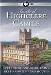 Secrets Of Highclere Castle (dvd) 21000315