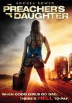 The Preacher's Daughter (dvd) 21001262