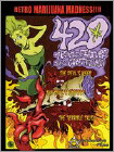 420 Triple Feature, Vol. 2: Contact High (DVD) (Eng) 2011