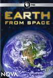 Nova: Earth From Space (dvd) 21006828