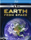 Nova: Earth From Space [blu-ray] 21006837