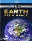 Nova: Earth From Space [blu-ray] 21006837