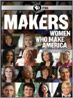 MAKERS: WOMEN WHO MAKE AMERICA (DVD)