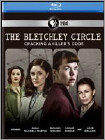 The Bletchley Circle (Blu-ray Disc) (Eng) 2012