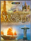 A Year Around the World (DVD) (Eng)