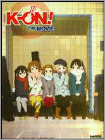 K-On!: The Movie (DVD) (2 Disc) (Enhanced Widescreen for 16x9 TV) (Eng/Japanese) 2011