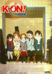 K-on!: The Movie [2 Discs] (dvd) 21027445