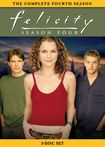 Felicity: Season Four [3 Discs] (dvd) 21030943