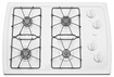 Click here for Whirlpool W3CG3014XW 30 White Gas Sealed Burner Co... prices