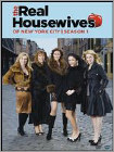 Real Housewives Of New York: Season 1 (3 Disc) (DVD)