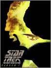 Star Trek: The Next Generation - Season 7 [7 discs] (DVD) (Eng)