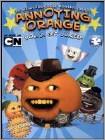 Annoying Orange: Escape From The Kitchen 2 (DVD)