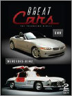 Great Cars: Television Series: Mercedes & Bmw (DVD)