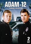Adam-12: Classic Collection [2 Discs] [tin Case] (dvd) 21056859