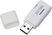 Toshiba - 32GB USB 2.0 Flash Drive - White