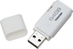 Toshiba - 64GB USB 2.0 Flash Drive - White