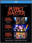 Puppet Master (3 Disc) (blu-ray Disc) 21069122