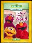 Sesame Street: The Best Pet in the World (DVD) (Eng) 2010