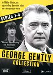 George Gently Collection: Series 1-4 (dvd) 21077179