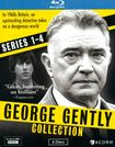 George Gently Collection: Series 1-4 [blu-ray] 21077188