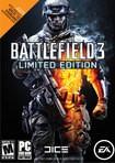 Battlefield 3 Limited Edition - Windows