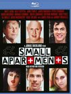 Small Apartments [blu-ray] 21081236