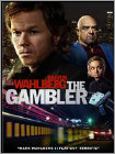 The Gambler (DVD) 2014
