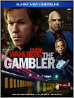 The Gambler (Blu-ray/DVD)(Digital Copy) 2014