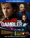 The Gambler [2 Discs] [includes Digital Copy] [blu-ray/dvd] 2109048
