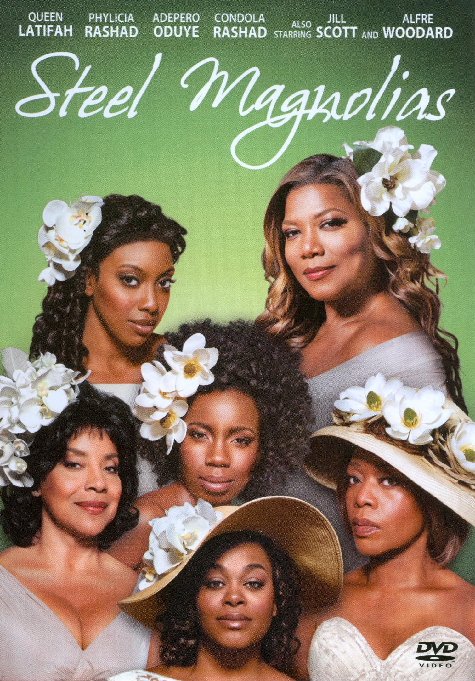 Steel Magnolias [includes Digital Copy] [ultraviolet] (dvd) 21092696