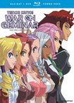 Tenchi Muyo! War On Geminar: Part 1 [5 Discs] [blu-ray/dvd] 21095802
