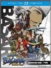 Sengoku Basara: Complete Series - Season 1 & 2 (blu-ray Disc) 21095839