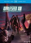 Appleseed Xiii: The Complete Series [4 Discs] [blu-ray/dvd] 21095857