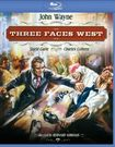 Three Faces West [blu-ray] 21103153