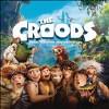 The Croods [Original Motion Picture Soundtrack] - CD - Original Soundtrack