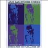 Jazz Saxophone Etudes, Vol. 3 - CD