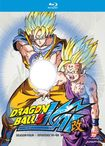Dragonball Z Kai: Season Four [2 Discs] [blu-ray] 21130851