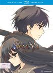 Shakugan No Shana: Season Iii, Part 1 [4 Discs] [blu-ray/dvd] 21130879