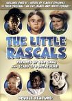 The Little Rascals: Pirates Of Our Gang/scary Spooktacular! (dvd) 21131031