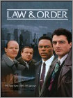 Law & Order: The First Year [6 discs] (DVD) (Boxed Set)