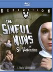 The Sinful Nuns Of Saint Valentine [blu-ray] 21156109